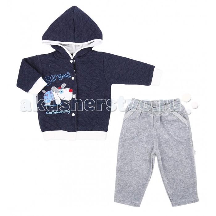 Детская одежда , Комплекты детской одежды Koala Комплект (толстовка, штанишки) Street арт: 460761 -  Комплекты детской одежды