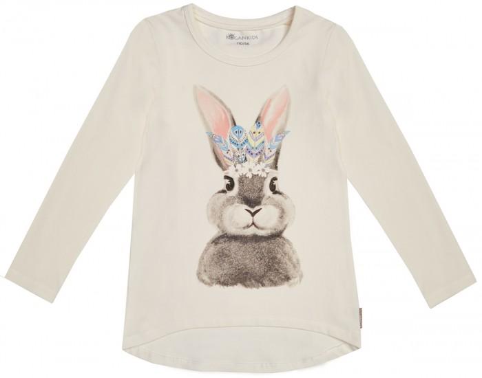Kogankids Джемпер для девочки Кролик