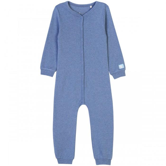Домашняя одежда Kogankids Комбинезон для сна для мальчика 312-073-29