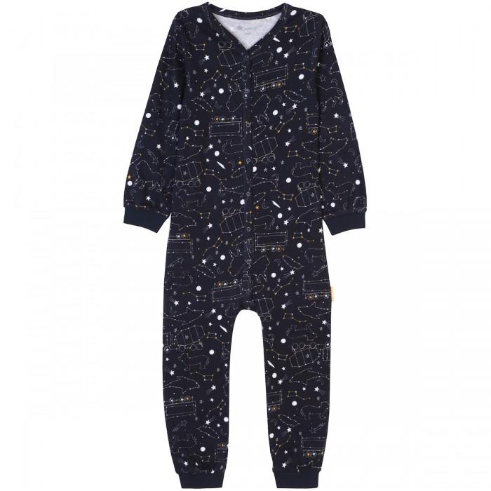 Домашняя одежда Kogankids Комбинезон для сна для мальчика 312-073-42