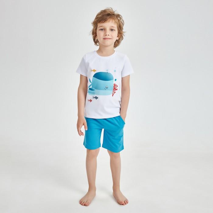 Домашняя одежда Kogankids Пижама 332-810-01