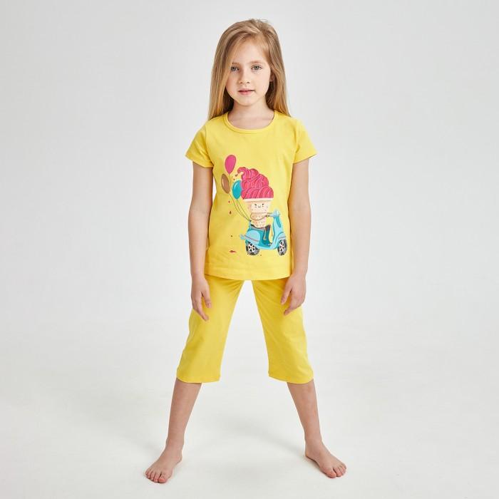Домашняя одежда Kogankids Пижама для девочки 331-310-10