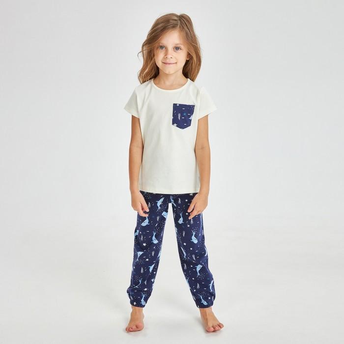 Домашняя одежда Kogankids Пижама для девочки 331-311-38