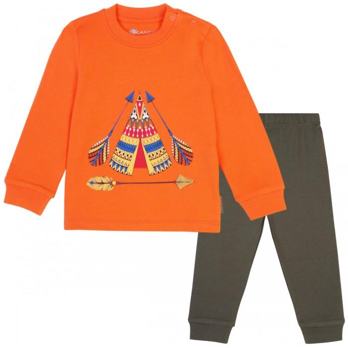 Купить Домашняя одежда, Kogankids Пижама для мальчика 312-195-18/295