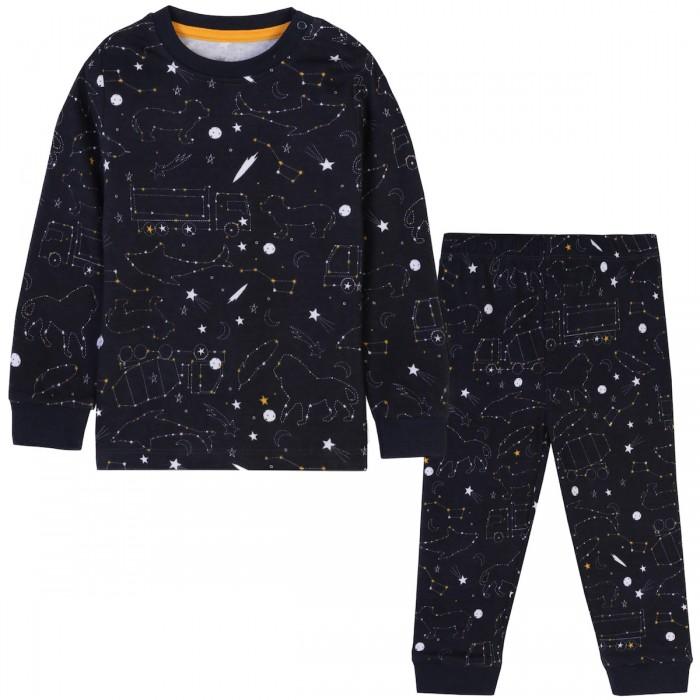 Купить Домашняя одежда, Kogankids Пижама для мальчика 312-195-42/295