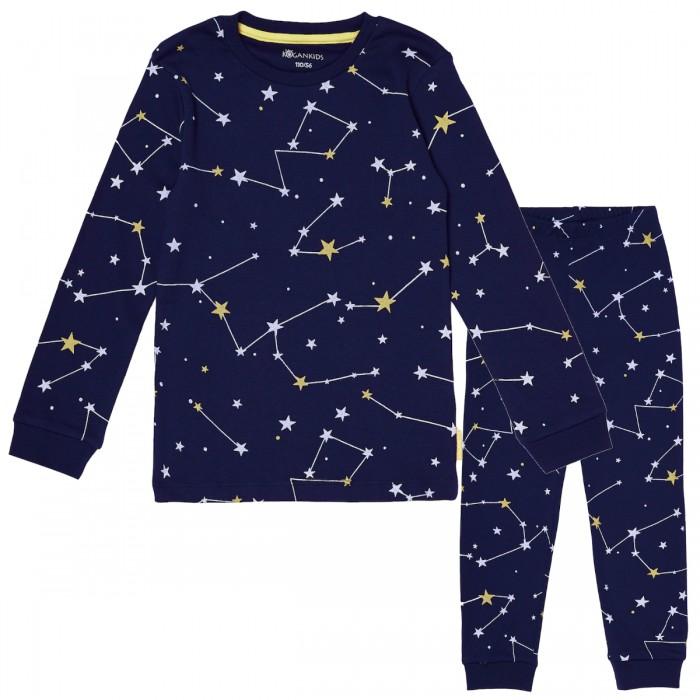 Kogankids Пижама для мальчика Звёздное небо 272-395-48