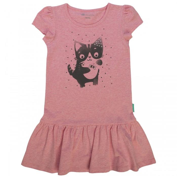 Детские платья и сарафаны Kogankids Платье для девочки 121-331-24