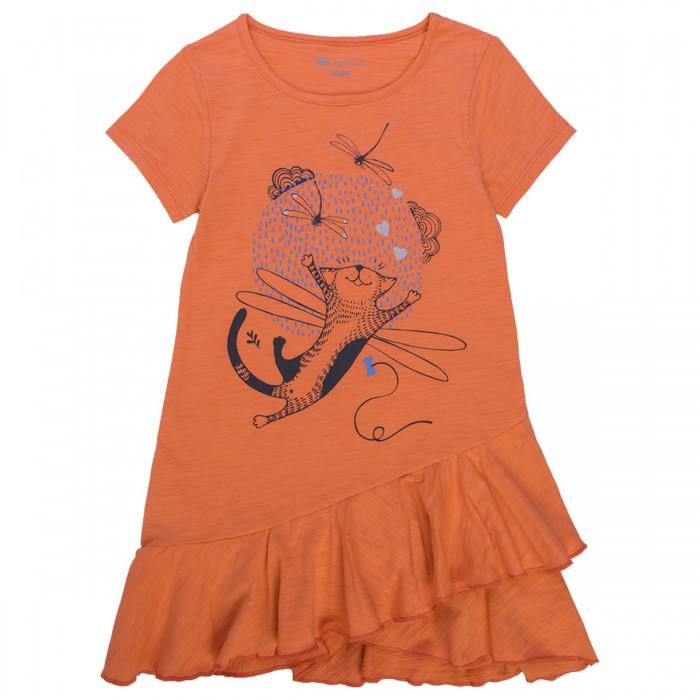 Детские платья и сарафаны Kogankids Платье для девочки 121-332-18