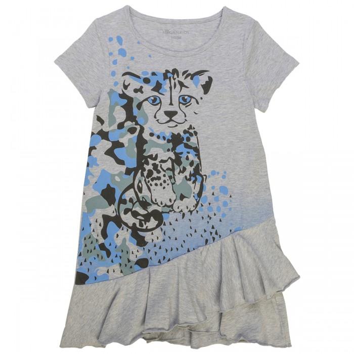 Детские платья и сарафаны Kogankids Платье для девочки 121-332-22