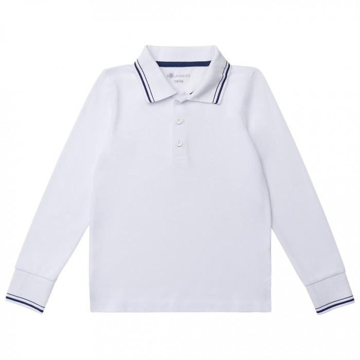 Kogankids Рубашка-поло для мальчика 242-316