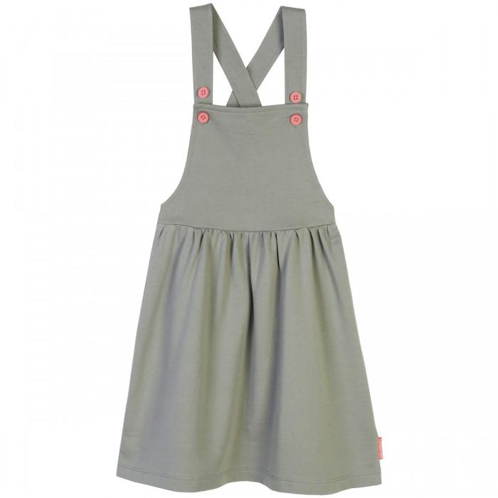 платья и сарафаны ёмаё платье для девочки стильняшки 12 301 Платья и сарафаны Kogankids Сарафан для девочки 301-331-53