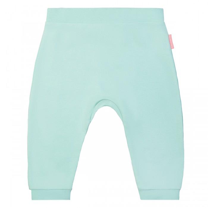 Брюки, джинсы и штанишки Kogankids Штанишки для девочки 171-003-06