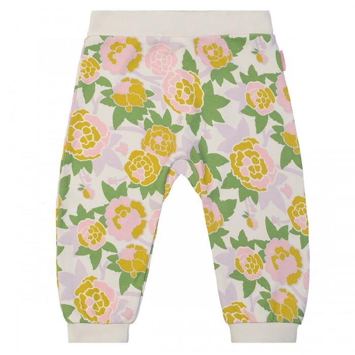 Брюки, джинсы и штанишки Kogankids Штанишки для девочки 171-003-35