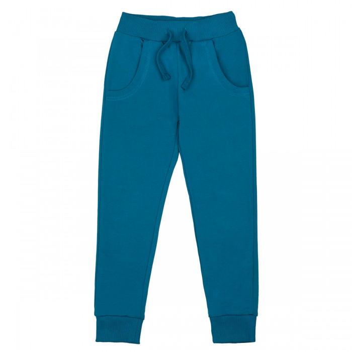 Брюки, джинсы и штанишки Kogankids Штанишки для девочки В лесу 161-325 брюки джинсы и штанишки s'cool брюки для девочки hip hop 174059