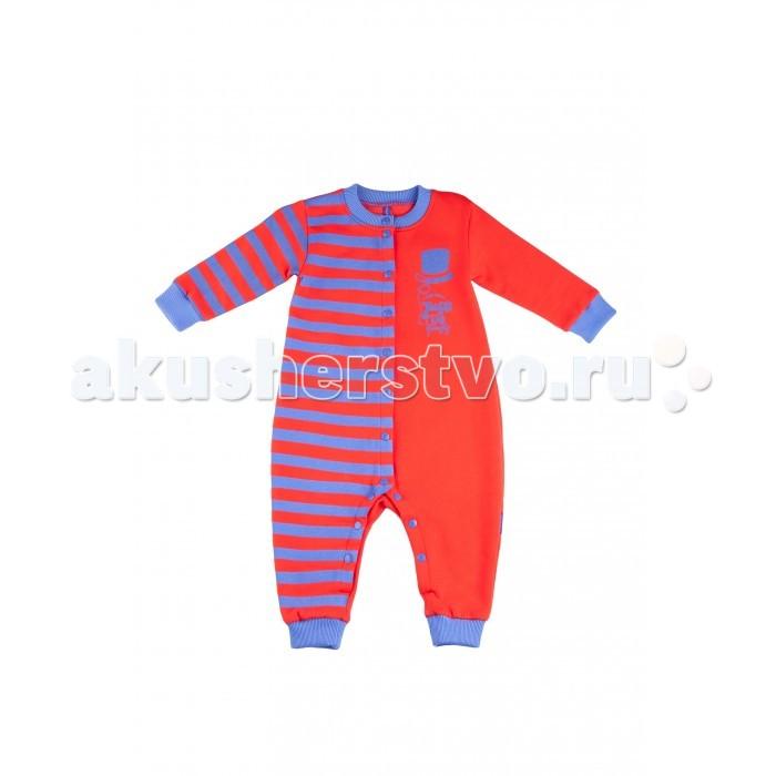 Комбинезоны и полукомбинезоны Kogankids Комбинезон для мальчика 092-021  джемпер для мальчика rav rav03 021