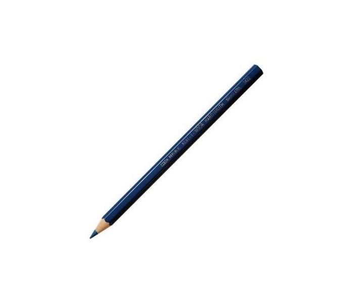 Карандаши, восковые мелки, пастель Koh-i-Noor Карандаш Blue star карандаши восковые мелки пастель kuso мелки восковые кирпичики 4 цвета