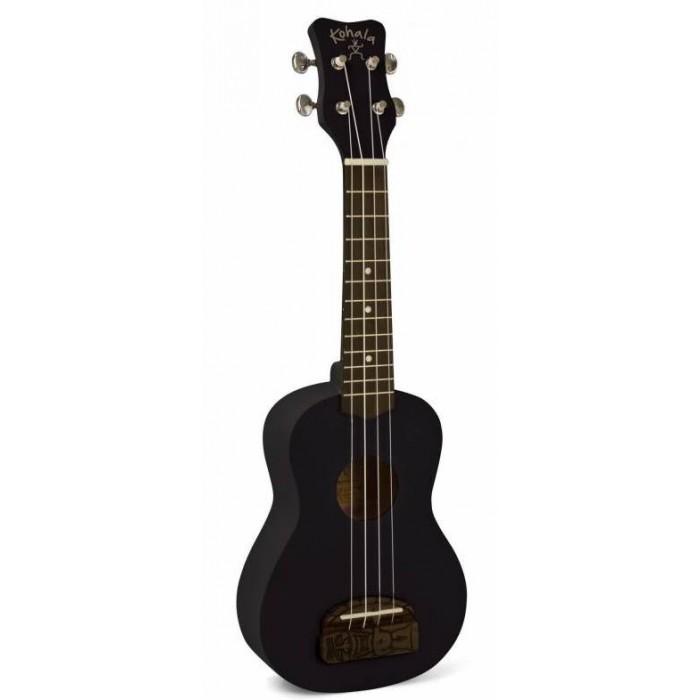 Музыкальный инструмент Kohala Укулеле сопрано серия Tiki