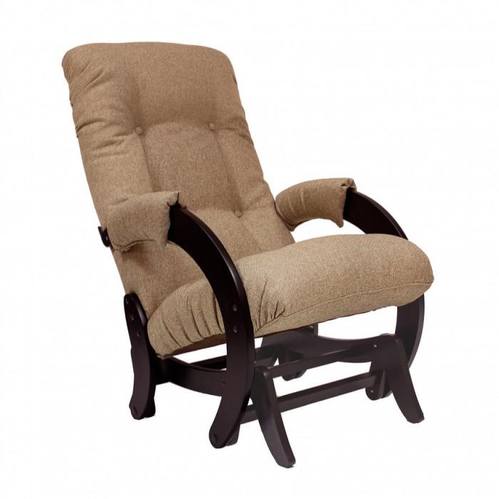 Кресла для мамы Комфорт Гляйдер модель 68 Венге, Кресла для мамы - артикул:589059