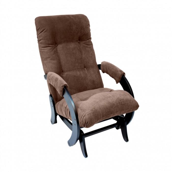 Кресло для мамы Комфорт Гляйдер модель 68 Венге