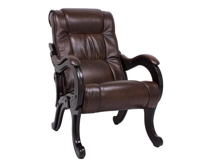 Кресло для мамы Leset Retro Орех