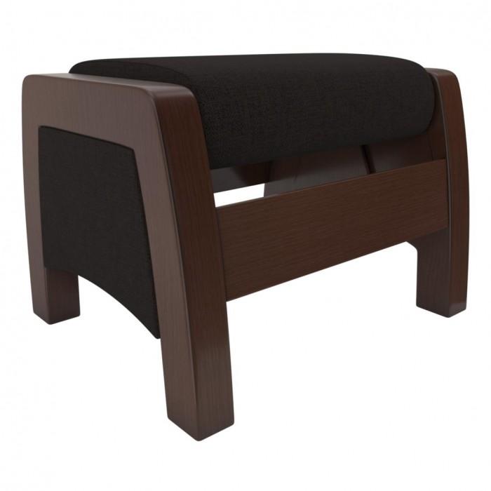 Кресло для мамы Комфорт Пуф-глайдер Balance 1 Орех