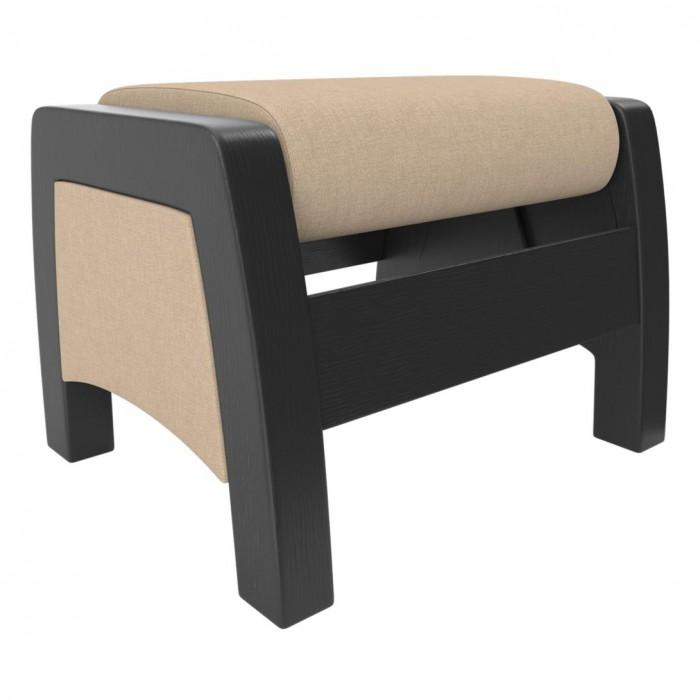 Картинка для Кресла для мамы Комфорт Пуф-глайдер Balance 1 Венге