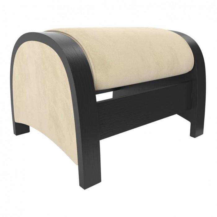 Кресло для мамы Комфорт Пуф-глайдер Balance 2 Венге