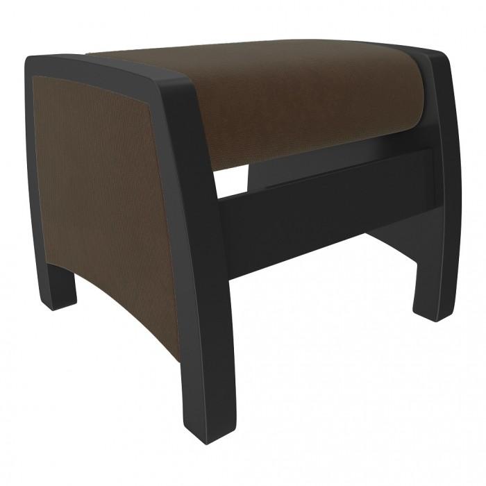Картинка для Кресла для мамы Комфорт Пуф-глайдер Модель 103 Венге