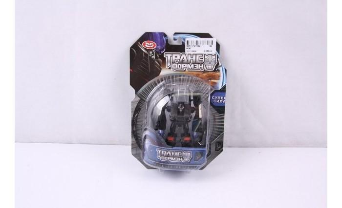 Роботы Компания друзей Робот-трансформер JB0402325