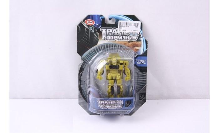Роботы Компания друзей Робот-трансформер JB0402328