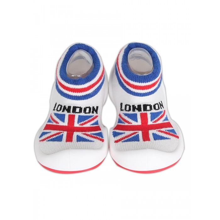Komuello Ботиночки-носочки London