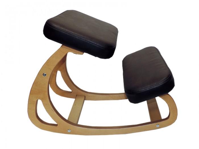 Детская мебель , Столы и стулья Конёк Горбунёк Балансирующий коленный стул арт: 453244 -  Столы и стулья