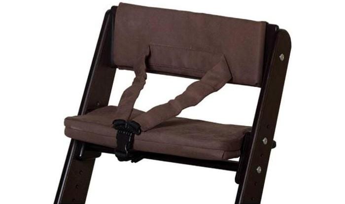 Детская мебель , Аксессуары для мебели Конёк Горбунёк Комплект из ограничителя и подушки на сиденье для стула арт: 422864 -  Аксессуары для мебели
