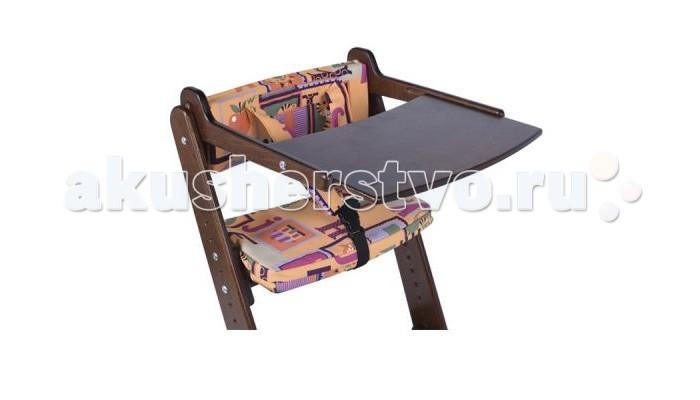 Детская мебель , Аксессуары для мебели Конёк Горбунёк Комплект из подушки, ограничителя и столика (орех) арт: 416049 -  Аксессуары для мебели