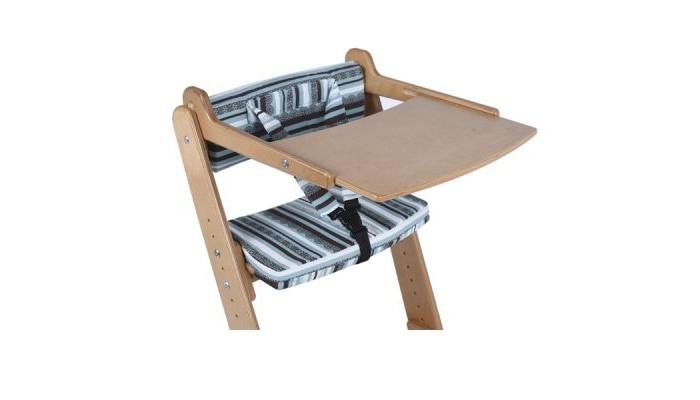 Детская мебель , Аксессуары для мебели Конёк Горбунёк Комплект из подушки, ограничителя и столика (сандал) арт: 407819 -  Аксессуары для мебели
