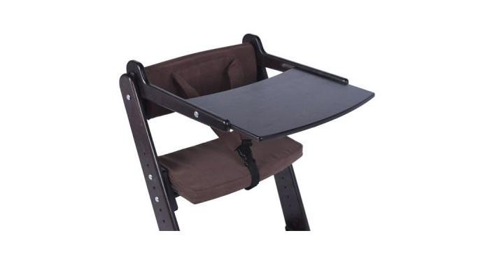 Детская мебель , Аксессуары для мебели Конёк Горбунёк Комплект из подушки, ограничителя и столика (венге) арт: 416059 -  Аксессуары для мебели