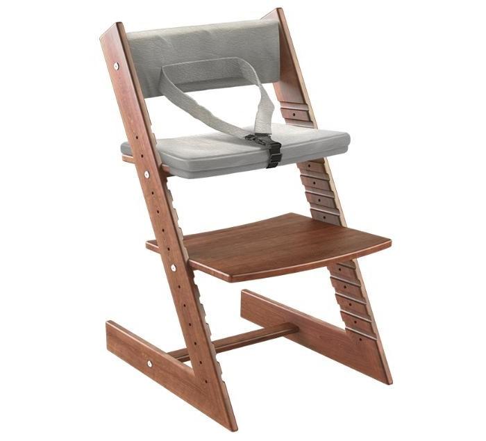 Фото - Аксессуары для мебели Конёк Горбунёк Комплект Ограничитель из бука с подушкой детский растущий стул из бука конёк горбунёк