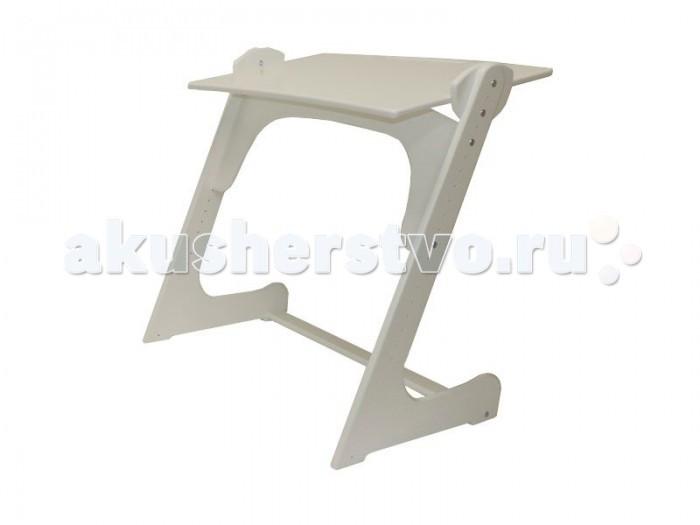 Детские столы и стулья Конёк Горбунёк Растущая стол-парта