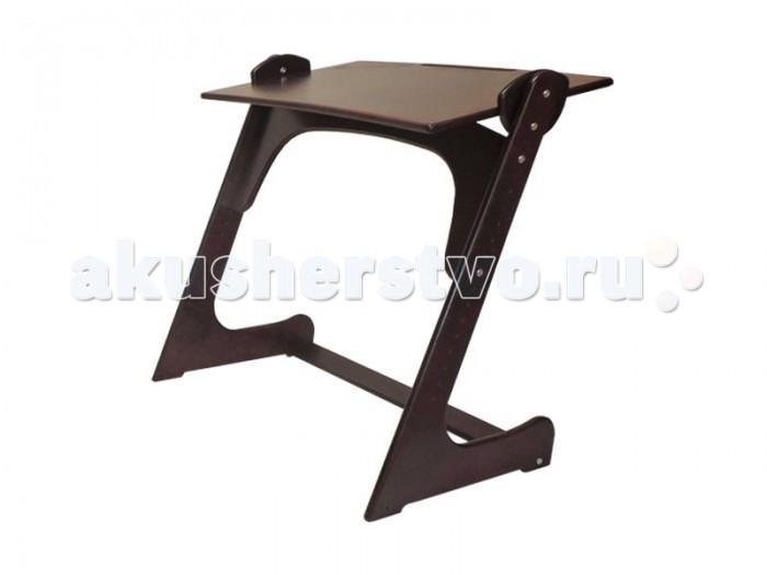 Детская мебель , Столы и стулья Конёк Горбунёк Растущая стол-парта арт: 422769 -  Столы и стулья