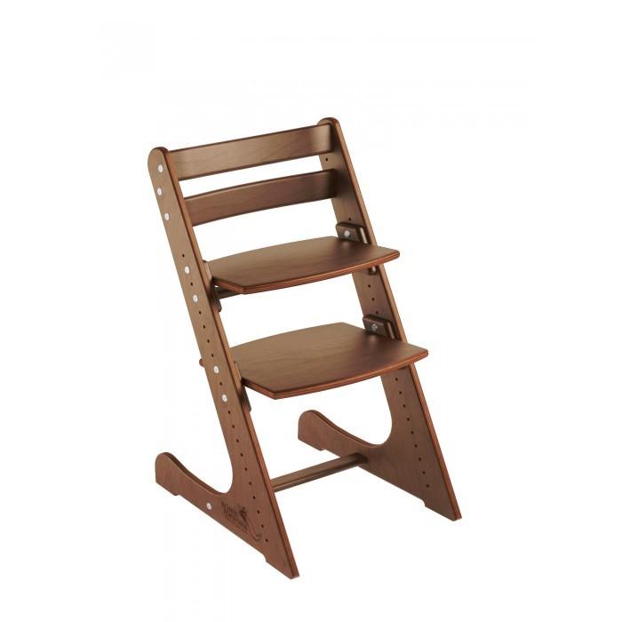 Фото - Стульчики для кормления Конёк Горбунёк растущий Комфорт (лак) стульчики для кормления конёк горбунёк цветной однотонный