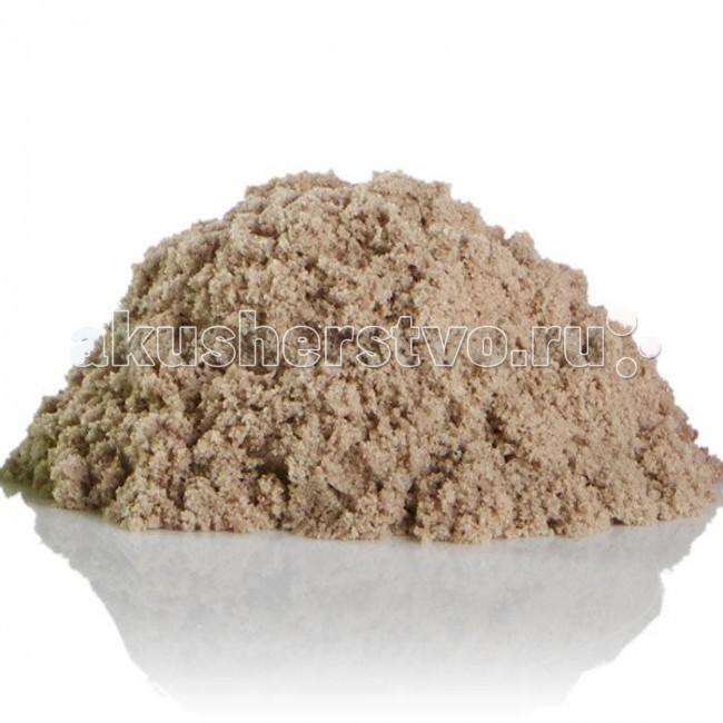Купить Кинетический песок, Космический песок с песочницей и формочками 2 кг