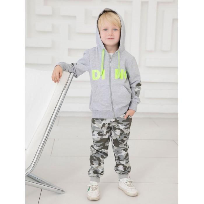 КотМарКот Брюки для мальчика Dino 89301