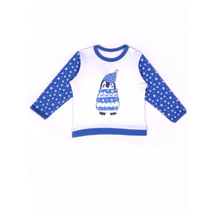 Джемперы, свитера, пуловеры КотМарКот Джемпер Пингвинчики пуловер mexx джемперы свитера и пуловеры с вырезом