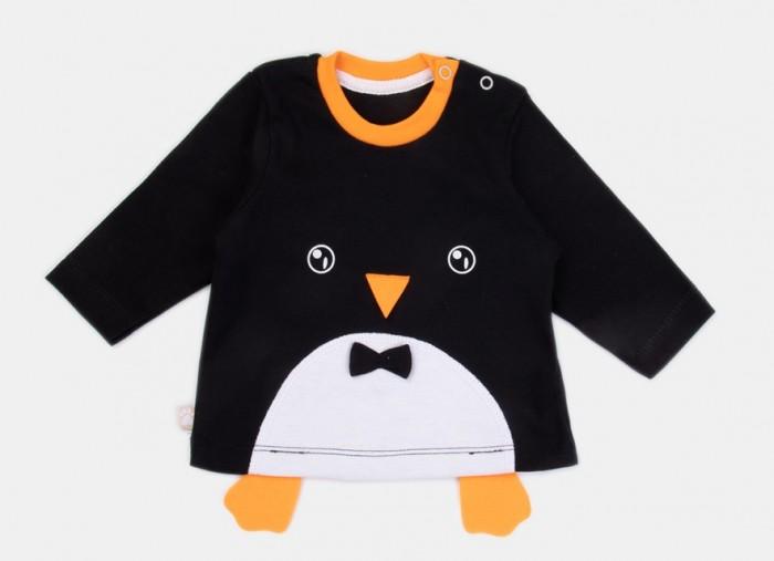 КотМарКот Кофточка Mr Penguin — купить в Екатеринбурге в «Акушерство.ру»