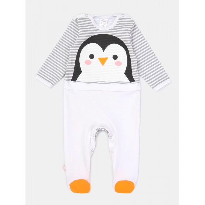 Картинка для КотМарКот Комбинезон Mr Penguin 6140777