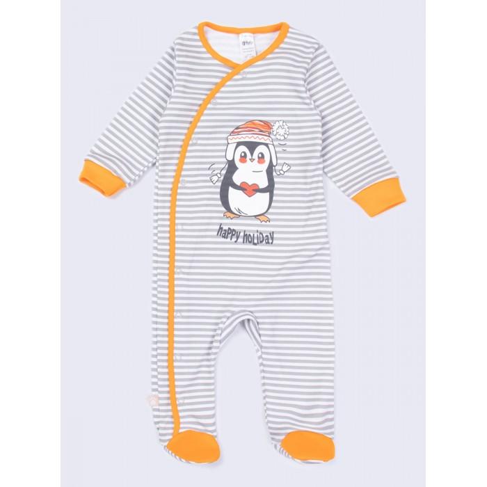 Картинка для КотМарКот Комбинезон Mr Penguin 6310764