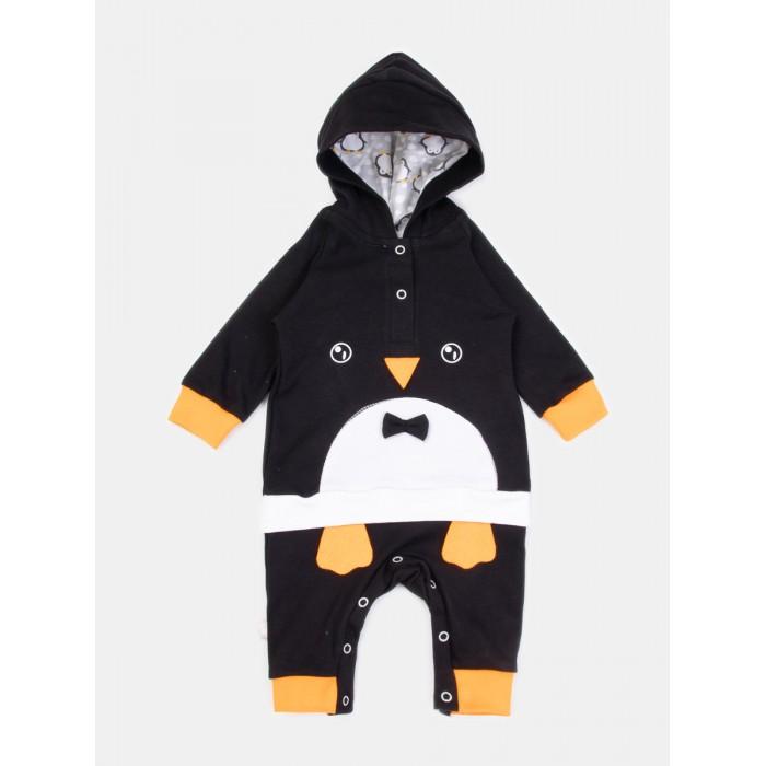 Картинка для КотМарКот Комбинезон Mr Penguin 6540784