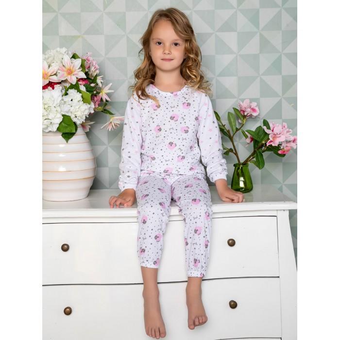 Домашняя одежда КотМарКот Пижама для девочки 2820496