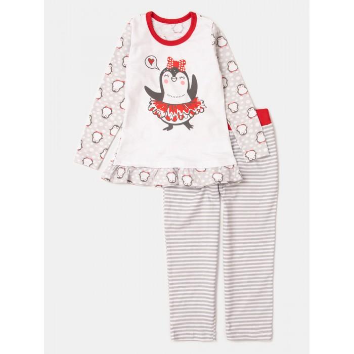 Домашняя одежда КотМарКот Пижама для девочки Ms Peng 2950823