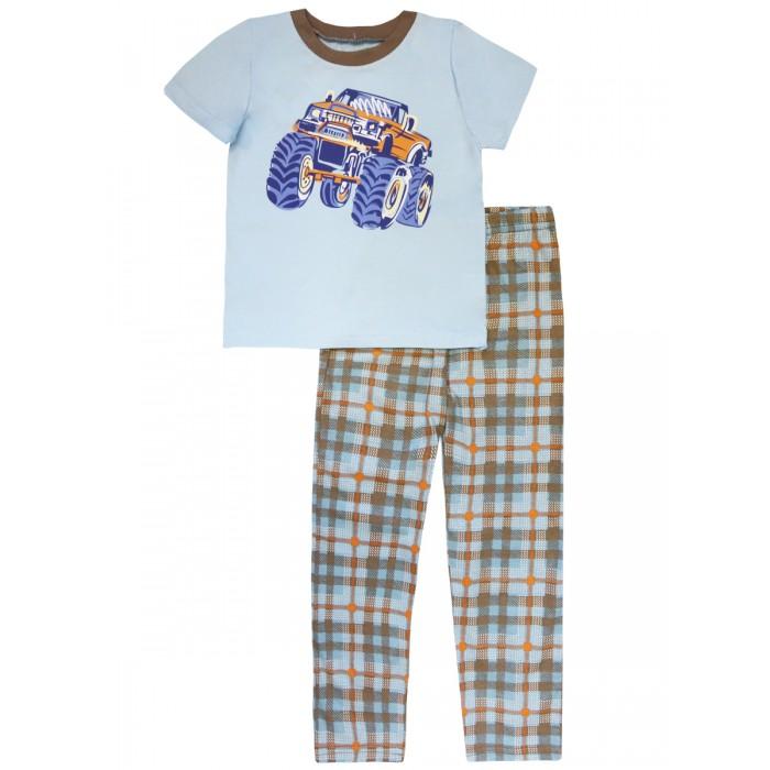 Купить Домашняя одежда, КотМарКот Пижама для мальчика 16555
